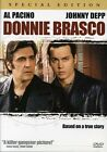 Donnie Brasco (DVD, 2000, Special Collector's Edition) (DVD, 2000)