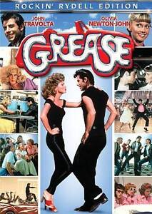 Grease DVD - New Tazewell, Tennessee, United States - Grease DVD - New Tazewell, Tennessee, United States