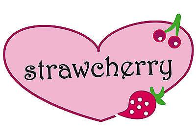 Strawcherry
