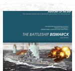The Battleship Bismarck, Jack Brower, 1591140714