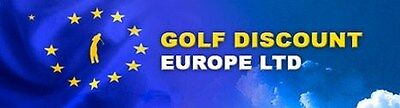 Golf Discount Europe Ltd