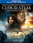 Cloud Atlas (Blu-ray/DVD, 2013, Canadian)