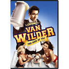 Van Wilder: The Rise of Taj (DVD, 2009, Dual Side; Rated Version)