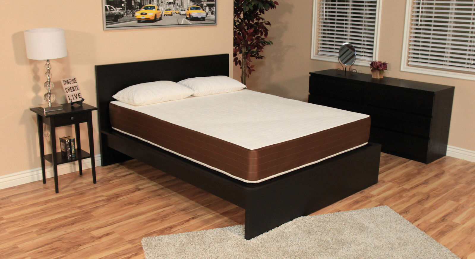 How to Buy a Memory Foam Mattress on a Budget