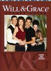 Will & Grace - Season 3 (DVD, 2004, 4-Disc Set)