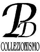 L'ANGOLO DEL COLLEZIONISMO