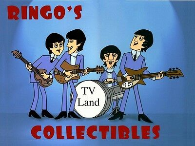 Ringo's TV Land Collectibles