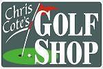 Chris Cote's Golf Shop