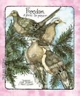 Freedom by Jacqueline Syrup Bergan and S. Marie Schwan (1988, Paperback)