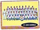 Topps Stan Musial Single Baseball Cards