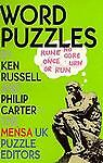 Word Puzzles, Ken A. Russell, 0572018916