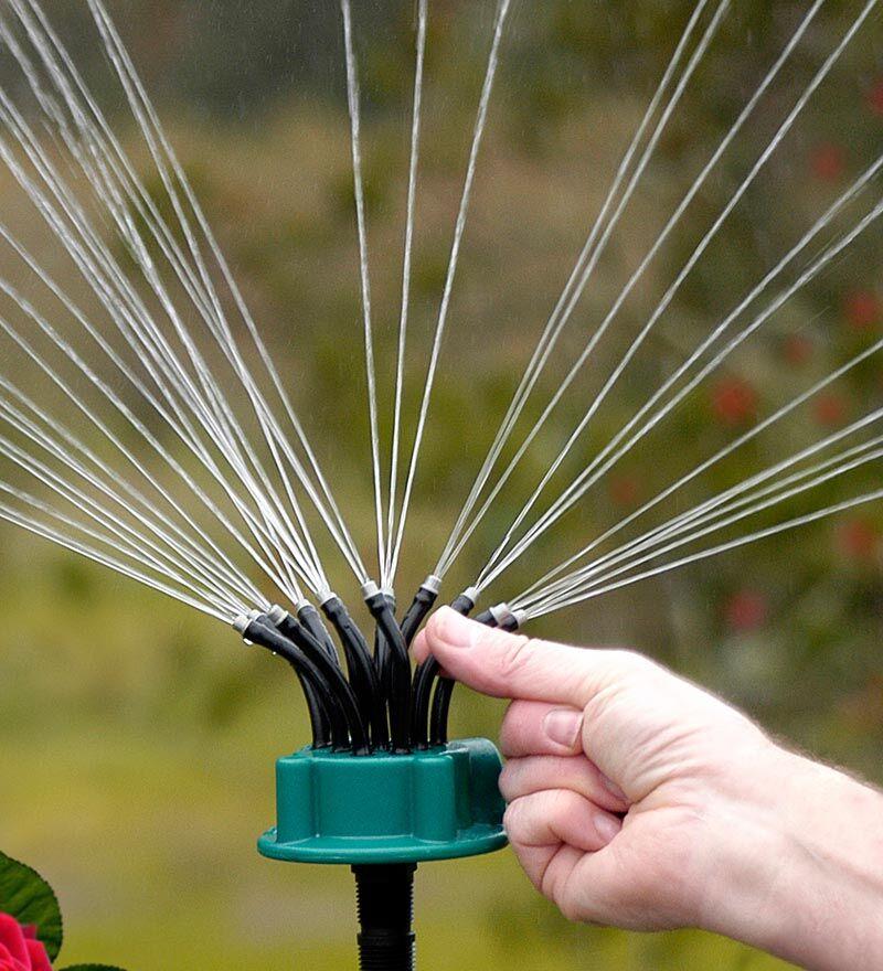best lawn sprinklers for manicured lawns ebay. Black Bedroom Furniture Sets. Home Design Ideas