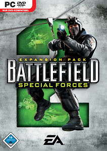 Battlefield 2: Special Forces (PC, 2005) - <span itemprop='availableAtOrFrom'>Bad Waldsee, Deutschland</span> - Battlefield 2: Special Forces (PC, 2005) - Bad Waldsee, Deutschland