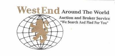 WestEnd Around the World