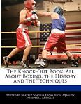 The Knock-Out Book, Beatriz Scaglia, 1241003424