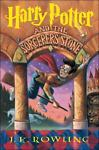 Harry Potter and the Sorcerer's Stone 1 by J. K...