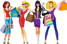 THE CHIC BOUTIQUE Ladies Apparel