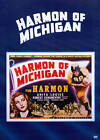 Harmon of Michigan (DVD, 2011)