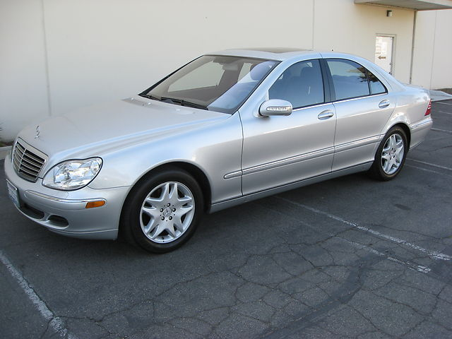 Vehicles classifieds search engine search for 2006 mercedes benz s600 for sale