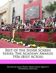 Best of the Silver Screen Series, Christine Parker and Jane Perry, 1170063756