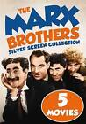 The Marx Brothers Silver Screen Collection (DVD, 2013, 2-Disc Set)
