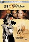 Love & Basketball (2000) (DVD, 2004)