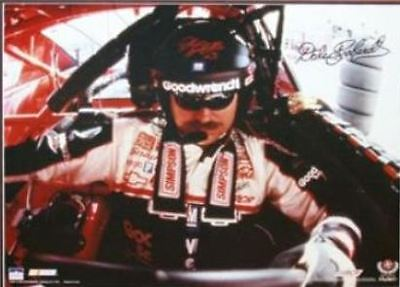 Authentic Nascar Racing Gear