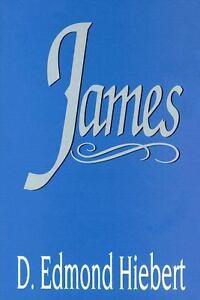 James-by-D-Edmond-Hiebert-2006-Paperback