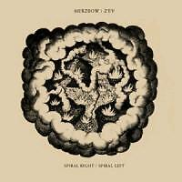 Merzbow & Z'Ev - Spiral Right/Spiral Left (OVP)