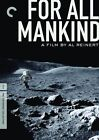 For All Mankind (DVD, 2009, Criterion Collection / 40th Anniversary Special Edition) (DVD, 2009)
