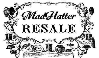 Madhatter Resale