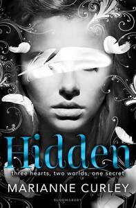 Hidden by Marianne Curley (Paperback) New Book