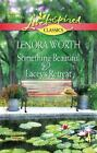 Something Beautiful and Lacey's Retreat : Something Beautiful Lacey's Retreat by Lenora Worth (2008, Paperback)