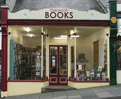Daisyroots Book Shop