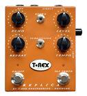 Trex Guitar Delay, Echo & Reverb Pedals
