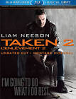 Taken 2 (DVD, 2013, Canadian)
