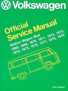 Volkswagen-Station-Wagon-and-Bus-Official-Service-Manual-Type-2-1968-1979