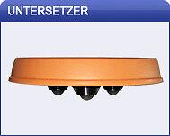 pflanzen untersetzer mit und ohne rollen bei lotex24 ebay. Black Bedroom Furniture Sets. Home Design Ideas