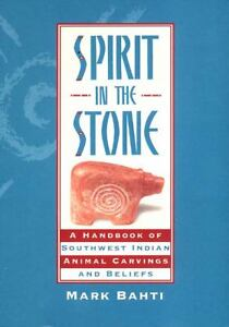 Spirit in the Stone : A Handbook of Sout...