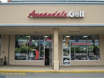 Annandale Golf Store
