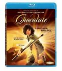 Chocolate (Blu-ray Disc, 2009)