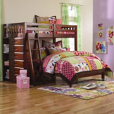How to Buy a Wooden Cabin Bed on eBay