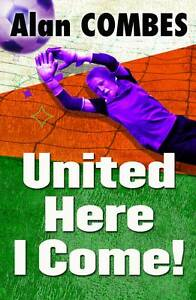 United Here I Come!-ExLibrary