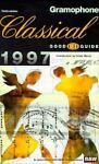 Gramophone Good Classical CD Guide, David Mellor, 0902470787