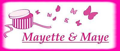 Mayette et Maye