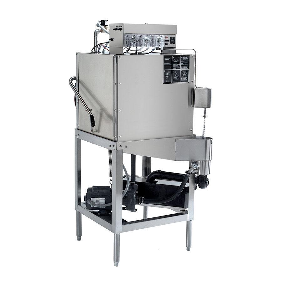 Spülmaschinen, Armaturen und sonstige Spültechnik für Gastronomie und Nahrungsmittelgewerbe – Tipps für Auswahl und Kauf