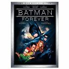 Batman Forever (DVD, 2005, 2-Disc Set, Special Edition)