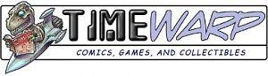 Time Warp Comics