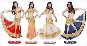 oriental dance costume