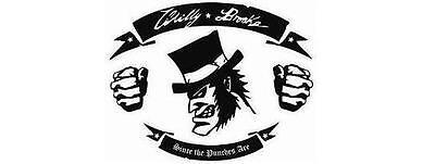 Fabrica de Camisetas Willy Bronka